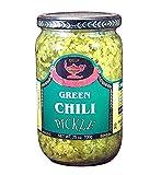 Green Chilli Whole 25 oz