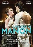 Kenneth MacMillan's L'histoire de Manon