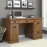 Better Homes and Gardens Desk (Abby Oak)