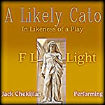 A Likely Cato: In Likeness of a Play | F L Light