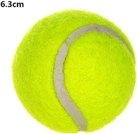 Juguetes para mascotas Pelota de tenis para perros gigantes de 24 ...