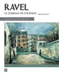 Le Tombeau de Couperin (Alfred Masterwork Edition)