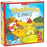 Blue Orange Kingdomino with Special Tower Board Game