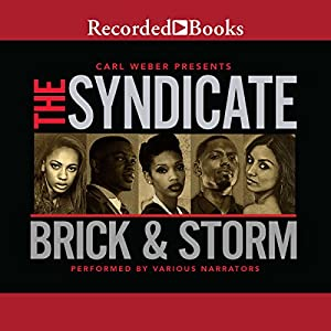 The Syndicate Audiobook