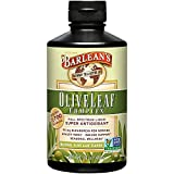 Barlean's Organic Oils Olive Leaf Complex Immune Support Liquid, 16 Ounce Review