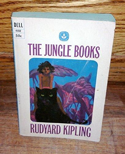 The Jungle Books, Kipling, Rudyard