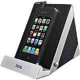 iHome iDM3SC Universal iPod/iPhone/iPad Speaker Dock