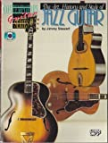 Jazz Guitar, Jimmy Stewart, 0898986915
