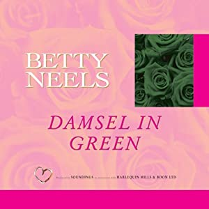 Damsel in Green Audiobook