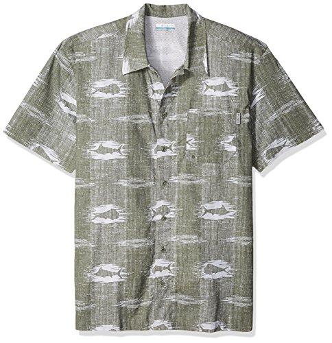 columbia-mens-trollers-best-short-sleeve-shirt-cypress-ikat-fish-medium