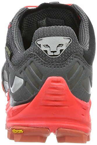 SALEWA para Zapatillas GTX Coral Fluo Mujer Deportivas Feline Multicolor WS Carbon HwCPHUqp