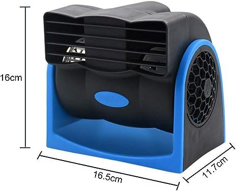 Coche de refrigeración Dash Van Vehículo del aire del ventilador ...