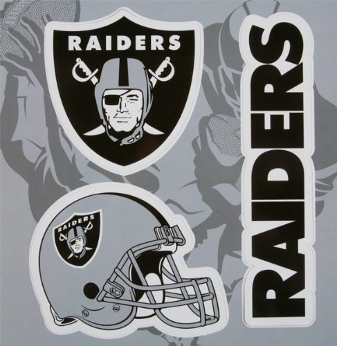 Oakland Raiders 12