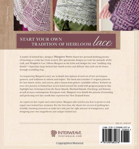 Wrapped in Lace: Amazon.de: Margaret Stove: Fremdsprachige Bücher