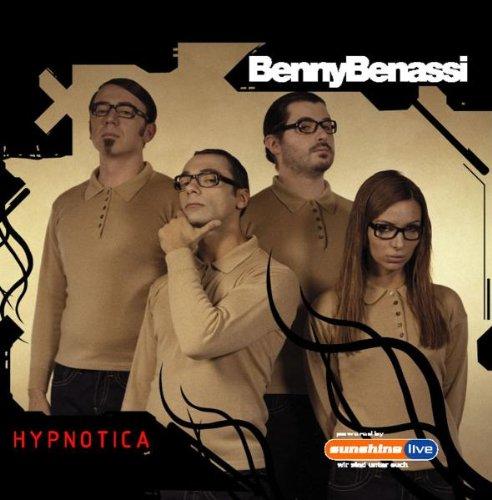Benny Benassi - Hypnotica (IMPORT) - Zortam Music