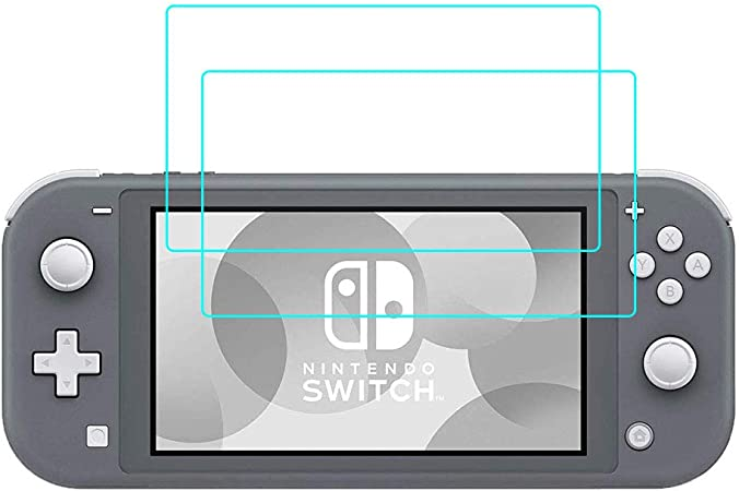 RLTech Protector de Pantalla para Nintendo Switch Lite, [Alta ...