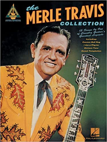 Amazon   The Merle Travis Collection (Guitar Recorded Versions)   Not Available   Country