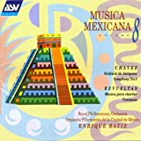 Music - Musica Mexicana, Vol. 8