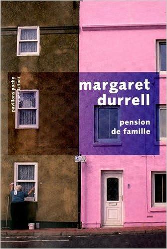 Whatever Happened to Margo ? (Pension de famille) de Margaret Durrell 51vDURIM1eL._SX333_BO1,204,203,200_