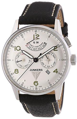 Junkers G 38, Wristwatch