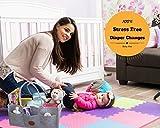 Luxe Baby Diaper Caddy Organizer - Portable