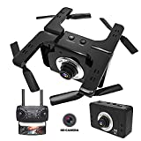 BQT Drone with Camera, 1080P Wide Angle Lens HD Camera WiFi ...