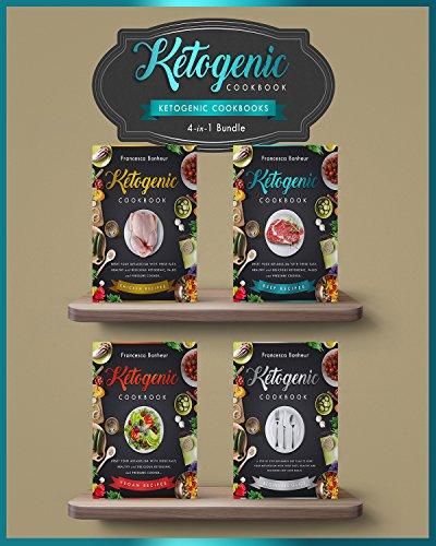 Ketogenic Cookbooks Metabolism Healthy Delicious ebook