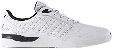 hot sale online 93fcf 9b418 adidas Skateboarding Men s Zx Vulc Classified White Black White Sneaker (9)