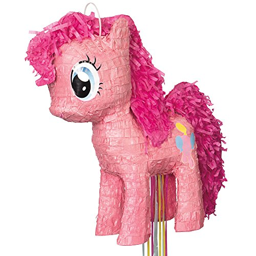 Pinkie Pie My Little Pony Pinata, Pull String for $<!--$24.35-->