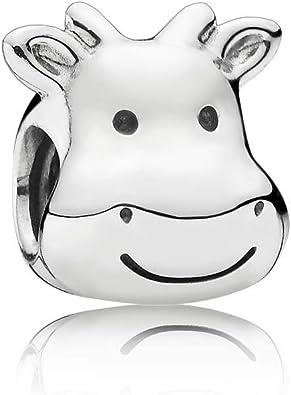 charm pandora mucca