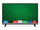 VIZIO D39h-D0 D-Series 39'' Class Full Array LED Smart TV (Black)