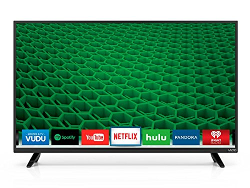 "Vizio D39h-D0 D-Series 39"" Class Full Array LED Smart TV ..."