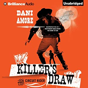 Killer's Draw Audiobook