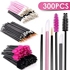 Disposable Mascara Wands Makeup Applicat...