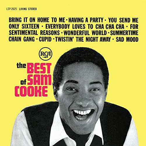 The Best Of Sam Cooke (Sam Cooke The Best Of Sam Cooke)