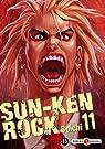 Sun Ken Rock, tome 11 par Boichi