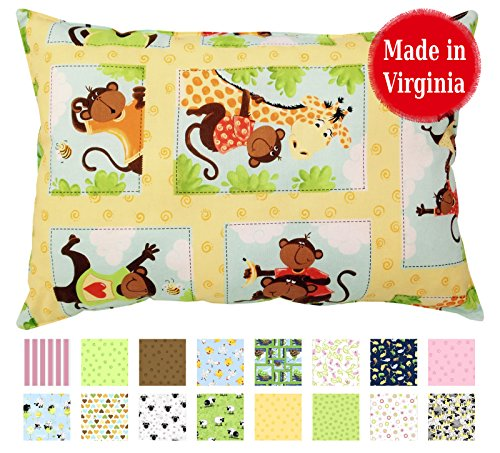 Company Jungle (Youth Pillowcase (17