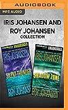 Iris Johansen and Roy Johansen Collection - Silent Thunder & Shadow Zone
