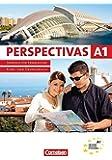 Perspectivas: A1: Band 1 - Paket auténtica: Kurs- und Arbeitsbuch, Vokabeltaschenbuch: Mit CD zum Übungsteil und CDs auténtica