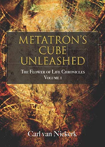 Metatron`s cube Unleashed: The Flower of Life...
