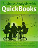 Business Analysis with QuickBooks, Conrad Carlberg, 0470543140