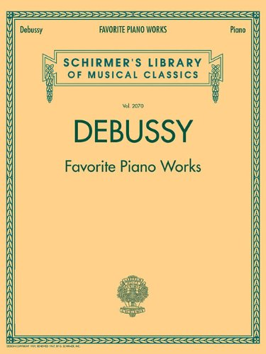 Schirmer Library of Classics Volume 2070 (Schirmer's Library of Musical Classics) ()