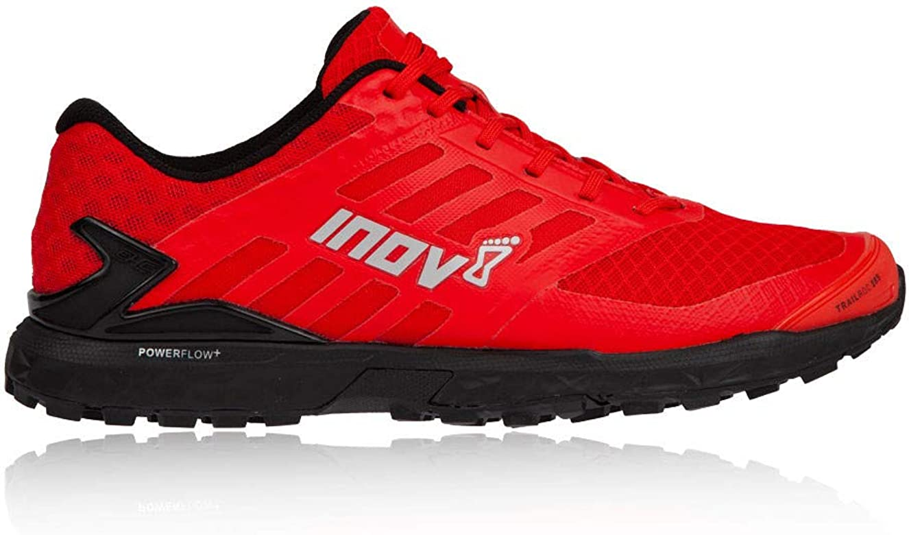 Inov8 Trail Roc 285 Zapatilla De Correr para Tierra - 43: Amazon.es: Zapatos y complementos