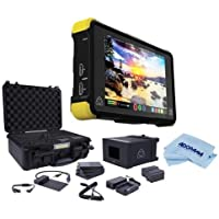 Atomos Shogun Flame 7in 4K Recorder Monitor - Bundle with Atomos Accessory Kit
