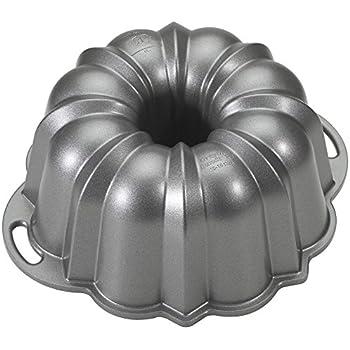 Nordic Ware Platinum Collection Original Bundt Pan