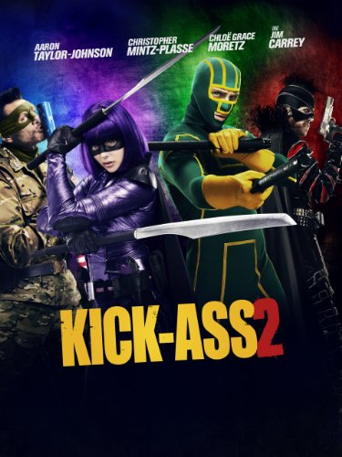 Kick-Ass 2 Film