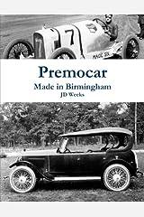 Premocar-Made In Birmingham Paperback