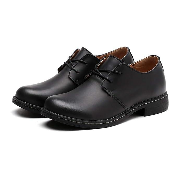 Apragaz Botas De Trabajo De Negocios para Hombres Zapatos ...