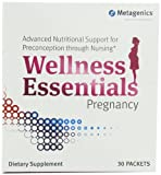 Metagenics Wellness Essentials for Pregnancy Supplement, 30 Count Review