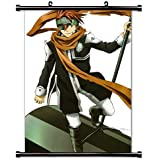 D Gray Man Anime Fabric Wall Scroll Poster (16x24) Inches. [WP]-D Gray Man- 78